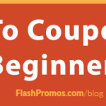how to coupon for beginners